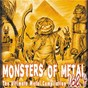 Compilation Monsters of metal vol. 4 avec Mnemic / Hammerfall / Candlemass / Meshuggah / Soilwork...