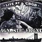 Album Live at CBGB de Agnostic Front