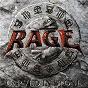 Album Carved in stone de The Rage