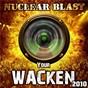Compilation Your wacken 2010 avec Cathedral / Kataklysm / Amorphis / Immortal / Candlemass...