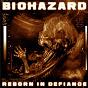 Album Reborn in Defiance de Biohazard
