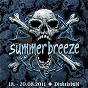 Compilation Summer breeze 2011 avec Melechesh / Amorphis / Decapitated / Destruction / Graveyard...