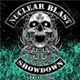 Compilation Nuclear blast showdown spring 2016 avec The 69 Eyes / Witchcraft / Tax the Heat / Rhapsody, Luca Turilli S / Lost Society...
