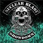 Compilation Nuclear blast showdown spring 2016 avec Almanac / Witchcraft / Tax the Heat / Rhapsody, Luca Turilli S / Lost Society...