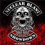 Compilation Nuclear blast showdown summer 2016 avec Hatebreed / The Rage / Grand Magus / Fallujah / Doro...