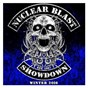 Compilation Nuclear blast showdown winter 2016 avec Forever Still / Pain / Carnifex / Epica / Opeth...