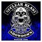 Compilation Nuclear blast showdown winter 2016 avec Opeth / Pain / Carnifex / Epica / Metal Allegiance...
