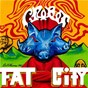 Album Welcome to fat city de Crobot
