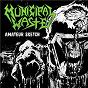 Album Amateur sketch de Municipal Waste