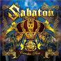 Album Carolus rex (swedish version) de Sabaton