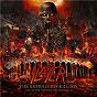 Album Repentless de Slayer