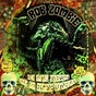 Album The Eternal Struggles of the Howling Man de Rob Zombie