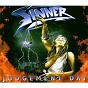 Album Judgement day de Sinner