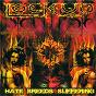 Album Hate breeds suffering de Lock Up