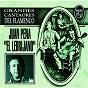 Album Grandes Cantaores Del Flamenco de Juan Peña