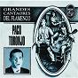 Album Grandes cantaores del flamenco / paco toronjo de Paco Toronjo