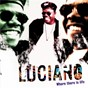 Album Where there is life de Luciano (Reggae)