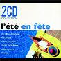 Compilation Ete en fete avec Julien Baer / Rachid Taha / Manu DI Bango / Kid Creole & the Coconuts / Apache Indian...