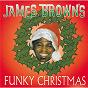 Album James brown's funky christmas de James Brown