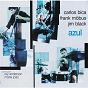 Album Azul de Carlos Bica