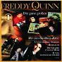 Album Die ganz grossen hits de Freddy Quinn