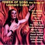 Compilation Tower of song - the songs of leonard cohen avec Don Henley / Trisha Yearwood / Sting / The Chieftains / Tori Amos...