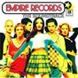 Compilation Empire records (soundtrack) avec The Innocence Mission / Gin Blossoms / The Cranberries / Edwyn Collins / The Martinis...