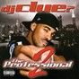 Album The professional 2 de DJ Clue