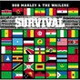 Album Survival de Bob Marley & the Wailers