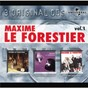Album 3cd volume 1 de Maxime le Forestier