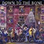 Album Crazy vibes and things de Down To the Bone