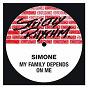 Album My family depends on me de Simone