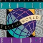 Album Praise band 5 - tell the world de Maranatha! Praise Band