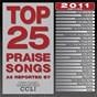 Album Top 25 praise songs 2011 de Maranatha! Praise Band