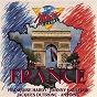 Compilation Musicworld france avec Laurent Voulzy / Jacques Dutronc / Françoise Hardy / Antoine / Marcel Mouloudji...