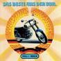 Compilation Das beste aus der DDR - teil 1 - rock avec Amor & Die Kids / Karat / Klaus Renft Combo / City / Neumis Rock Circus...
