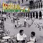 Compilation Italian hits of the 50's avec Quartetto Radar / Marino Marini / Sofia Loren / Katyna Ranieri / Quartetto Cetra...