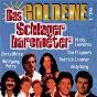 Compilation Das goldene schlagerbarometer - 1 avec Die Paldauer / Patrick Lindner / Chris White / Vicky Leandros / Golden Sunshine...