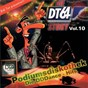 Compilation Die DT 64 story vol. 10 avec Marion Sprawe / City / Dialog / Wolfgang Ziegler / Das Ich...