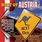 Compilation Best of austria avec Dof / Rainhard Fendrich / Seven Ages / Falco / Ostbahn Kurti & Die Chefpartie...