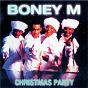 Album Christmas party de Boney M.