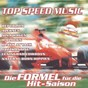 Compilation Top speed music avec Jazzkantine / Republica / Jonny Male / Dave Arch / Die Heiligen Drei Könige...