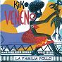Album La familia pollo de Kiko Veneno
