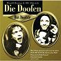 Album Das dööfste de Die Doofen / Wigald Boning & Olli Dittrich