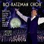 Album Mystery moon de Bo Katzman Chor