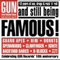 Compilation Famous (10 jahre gun supersonic) avec Guano Apes / H-Blockx / Clawfinger / Skindred / Donots...