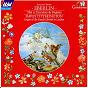 Album Eberlin: the 9 toccatas and fugues de Johann Ernst Eberlin / David Titterington