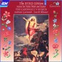 Album Byrd: music for holy week and easter de David Skinner / Andrew Carwood / The Cardinall S Musick / William Byrd