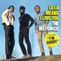 Album La la means I love you de The Delfonics