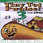 Album Tiny tot pwaise! 3 de Maranatha! Kids Praise!